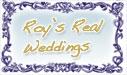 Roy's Real Weddings