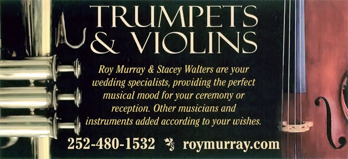 Trumpets and Violins